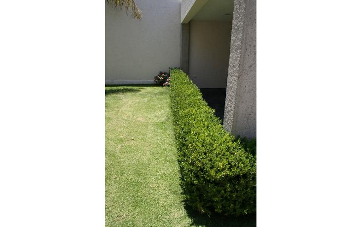 Foto de casa en venta en  , cholula, san pedro cholula, puebla, 1127853 No. 95