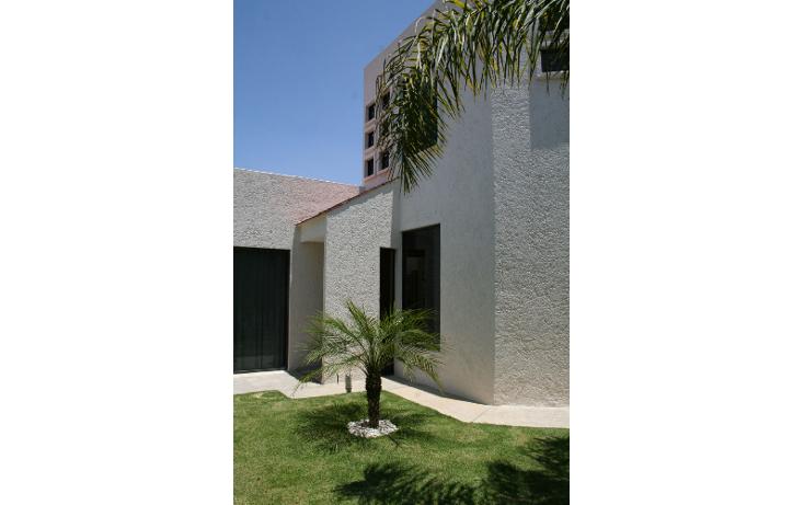 Foto de casa en venta en  , cholula, san pedro cholula, puebla, 1127853 No. 96
