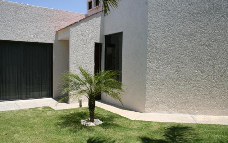 Foto de casa en venta en  , cholula, san pedro cholula, puebla, 1127853 No. 97