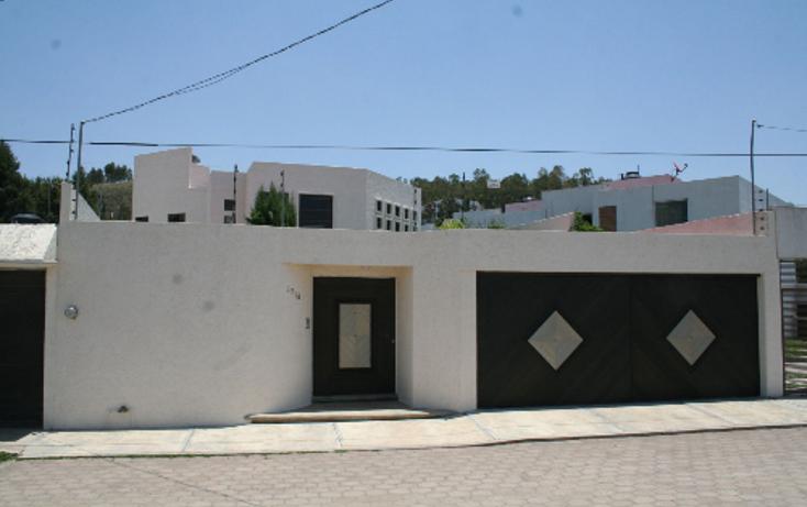Foto de casa en venta en  , cholula, san pedro cholula, puebla, 1127853 No. 99