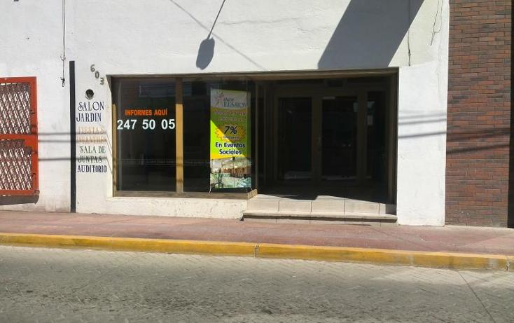 Foto de local en renta en  , cholula, san pedro cholula, puebla, 1455443 No. 06