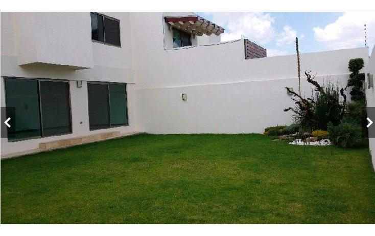 Foto de casa en venta en  , cholula, san pedro cholula, puebla, 1491171 No. 03