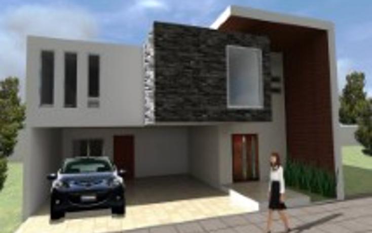 Foto de casa en venta en  , cholula, san pedro cholula, puebla, 1515656 No. 01