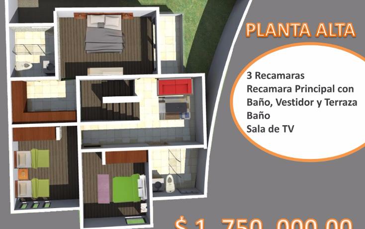 Foto de casa en venta en  , cholula, san pedro cholula, puebla, 1515656 No. 03