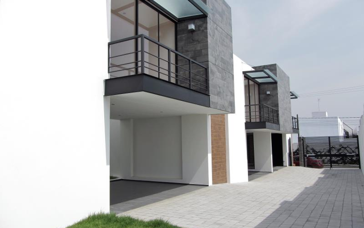 Foto de casa en venta en  , cholula, san pedro cholula, puebla, 1764282 No. 01
