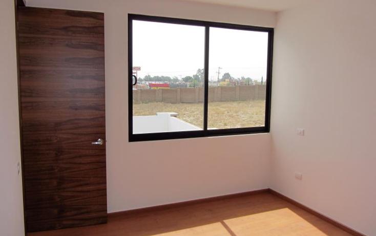 Foto de casa en venta en  , cholula, san pedro cholula, puebla, 1764282 No. 13