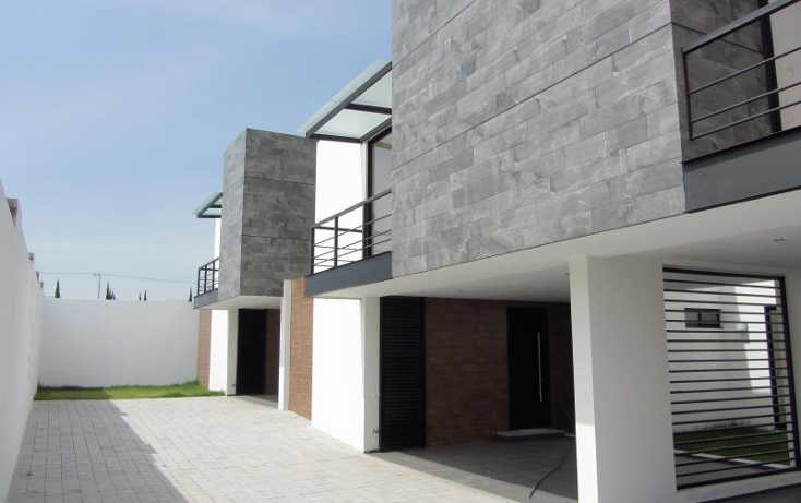 Foto de casa en venta en  , cholula, san pedro cholula, puebla, 1764282 No. 14