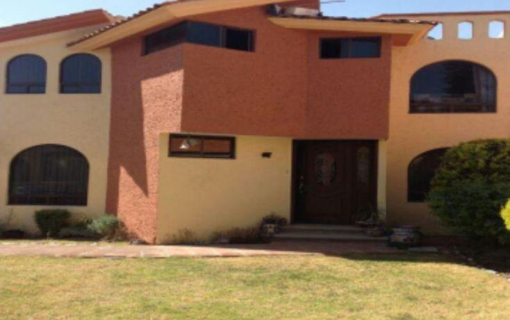 Foto de casa en venta en, cholula, san pedro cholula, puebla, 1798070 no 01