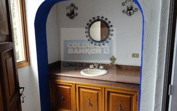 Foto de casa en venta en, cholula, san pedro cholula, puebla, 1842720 no 08