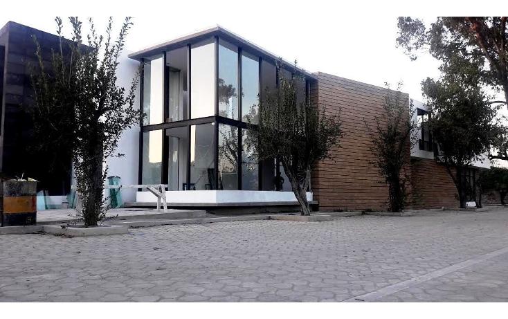 Foto de casa en venta en  , cholula, san pedro cholula, puebla, 1865558 No. 17