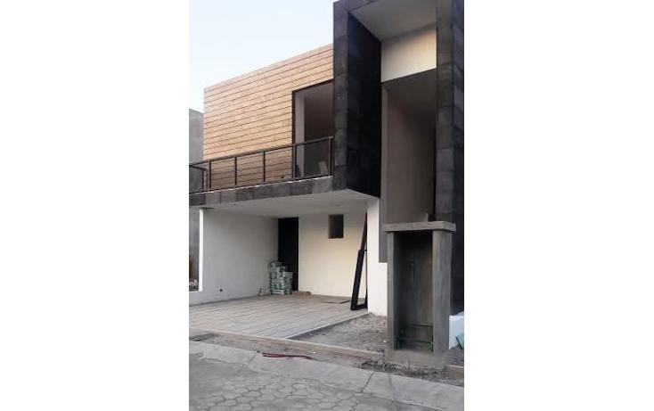 Foto de casa en venta en  , cholula, san pedro cholula, puebla, 1865558 No. 19