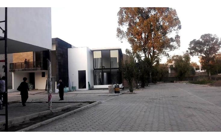 Foto de casa en venta en  , cholula, san pedro cholula, puebla, 1865558 No. 21