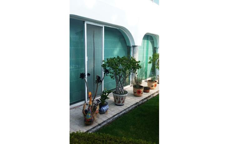 Foto de casa en venta en  , cholula, san pedro cholula, puebla, 1949021 No. 06