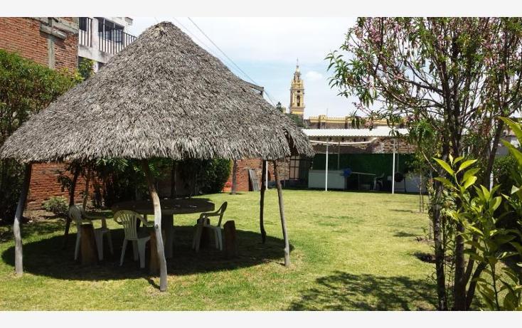 Foto de casa en venta en  , cholula, san pedro cholula, puebla, 2702826 No. 04