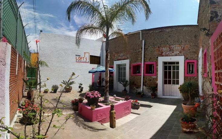 Foto de casa en venta en  , cholula, san pedro cholula, puebla, 2702826 No. 05