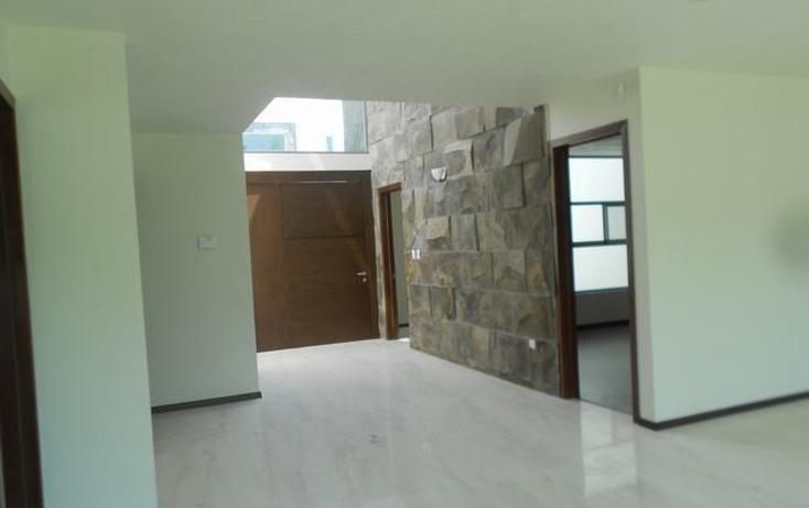 Foto de casa en venta en  , cholula, san pedro cholula, puebla, 896161 No. 02