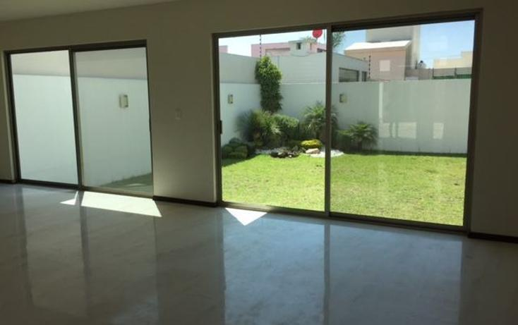 Foto de casa en venta en  , cholula, san pedro cholula, puebla, 896161 No. 04