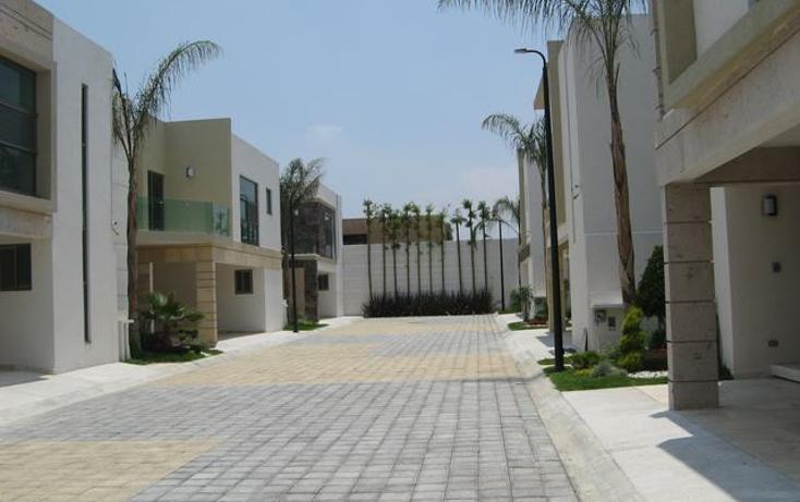 Foto de casa en venta en  , cholula, san pedro cholula, puebla, 896161 No. 10
