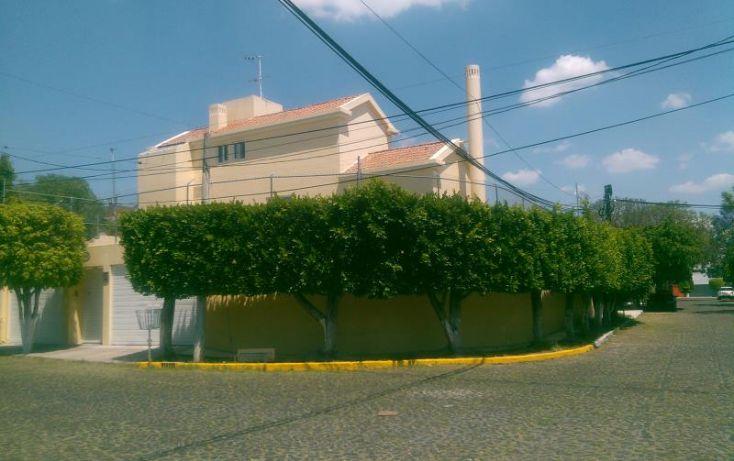Foto de casa en venta en chopo 36, álamos 1a sección, querétaro, querétaro, 971093 no 01