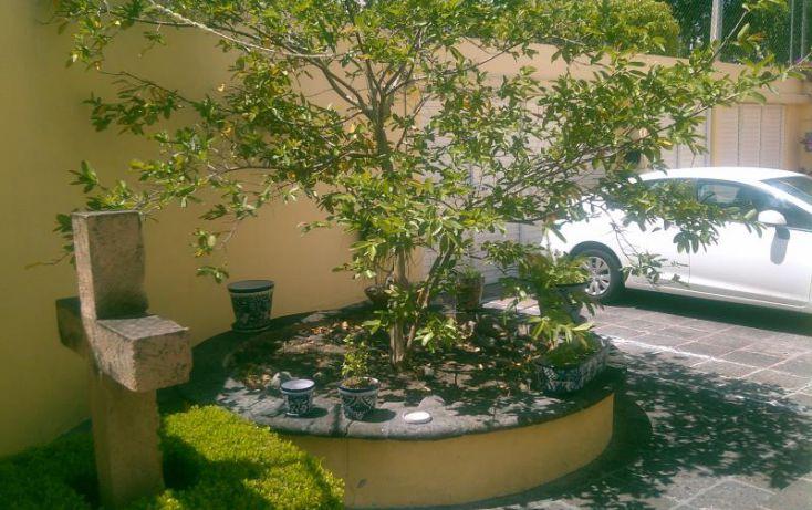 Foto de casa en venta en chopo 36, álamos 1a sección, querétaro, querétaro, 971093 no 02
