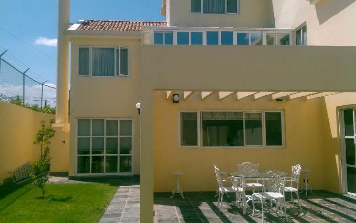 Foto de casa en venta en chopo 36, álamos 1a sección, querétaro, querétaro, 971093 no 12