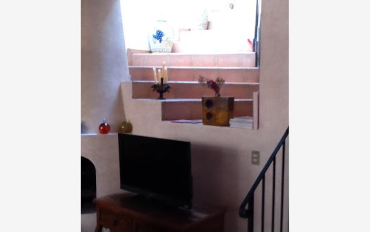 Foto de casa en venta en chorro 1, san miguel de allende centro, san miguel de allende, guanajuato, 699245 No. 01
