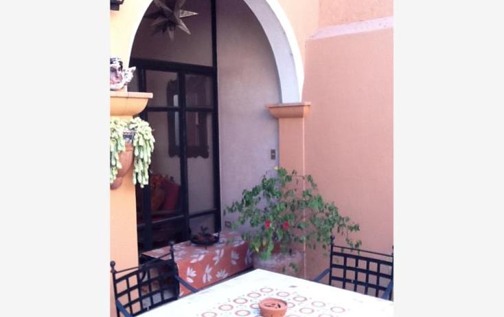 Foto de casa en venta en chorro 1, san miguel de allende centro, san miguel de allende, guanajuato, 699245 No. 03
