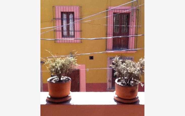 Foto de casa en venta en chorro 1, san miguel de allende centro, san miguel de allende, guanajuato, 699245 No. 08