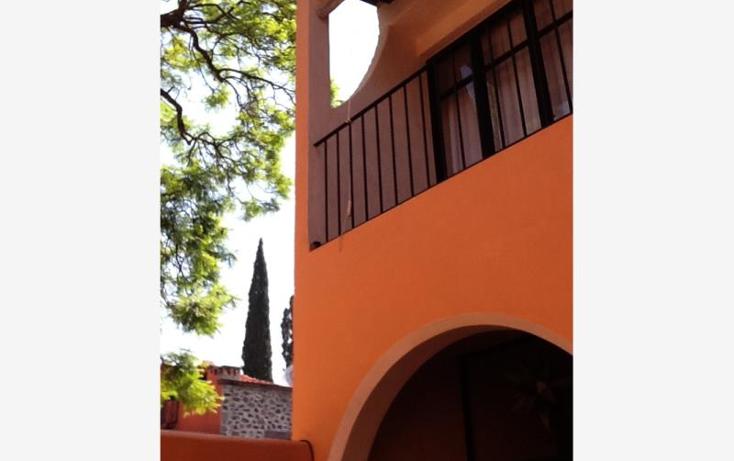 Foto de casa en venta en chorro 1, san miguel de allende centro, san miguel de allende, guanajuato, 699245 No. 10