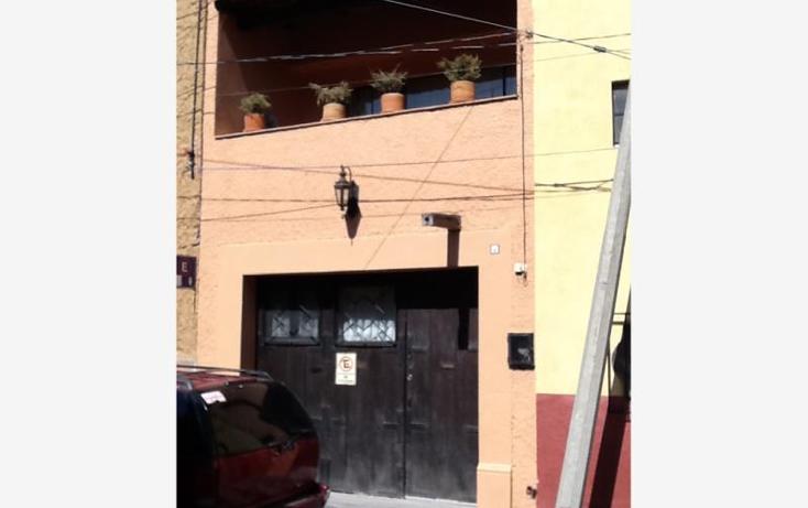 Foto de casa en venta en chorro 1, san miguel de allende centro, san miguel de allende, guanajuato, 699245 No. 11
