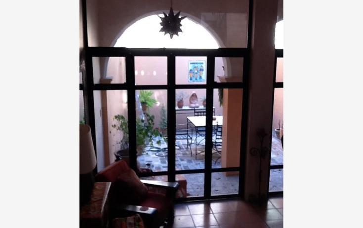 Foto de casa en venta en chorro 1, san miguel de allende centro, san miguel de allende, guanajuato, 699245 No. 12