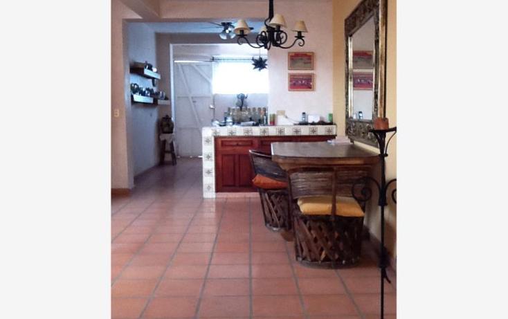 Foto de casa en venta en chorro 1, san miguel de allende centro, san miguel de allende, guanajuato, 699245 No. 17