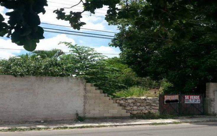 Foto de terreno habitacional en venta en, chuburna de hidalgo iii, mérida, yucatán, 1108551 no 06