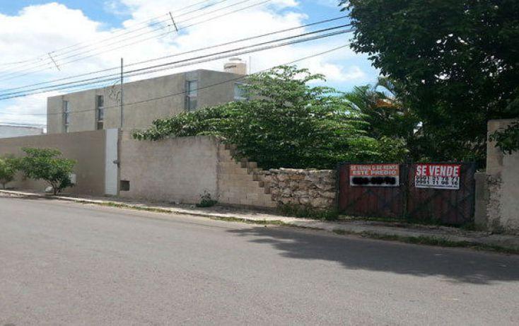 Foto de terreno habitacional en venta en, chuburna de hidalgo iii, mérida, yucatán, 1108551 no 07