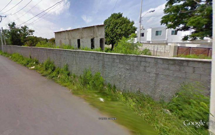 Foto de terreno comercial en renta en, chuburna de hidalgo iii, mérida, yucatán, 1128119 no 02