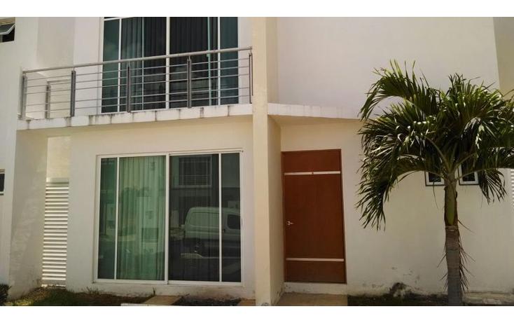 Foto de casa en renta en  , chuburna de hidalgo iii, m?rida, yucat?n, 1171191 No. 02