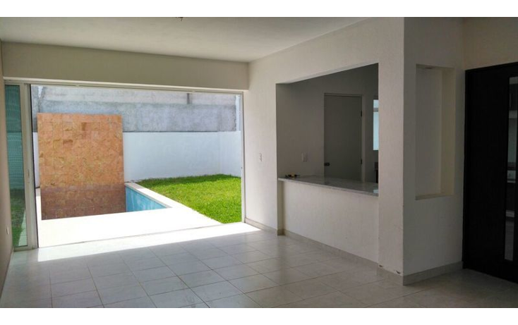 Foto de casa en renta en  , chuburna de hidalgo iii, m?rida, yucat?n, 1171191 No. 04