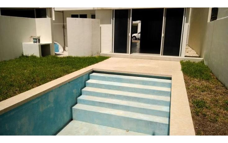 Foto de casa en renta en  , chuburna de hidalgo iii, m?rida, yucat?n, 1171191 No. 13