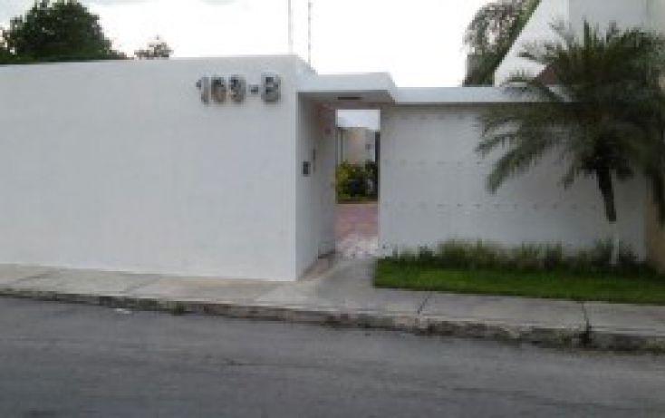 Foto de casa en venta en, chuburna de hidalgo iii, mérida, yucatán, 1283953 no 01