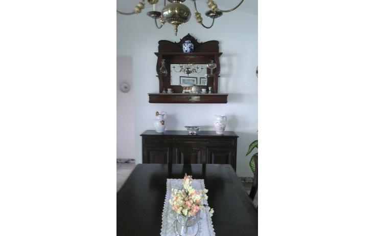 Foto de casa en venta en  , chuburna de hidalgo iii, m?rida, yucat?n, 1446255 No. 03