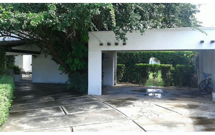 Foto de casa en venta en  , chuburna de hidalgo iii, m?rida, yucat?n, 1446255 No. 07