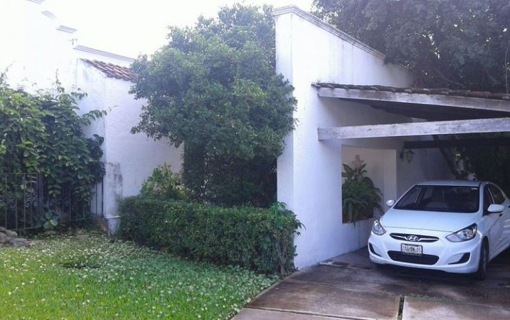 Foto de casa en venta en, chuburna de hidalgo iii, mérida, yucatán, 1446255 no 08