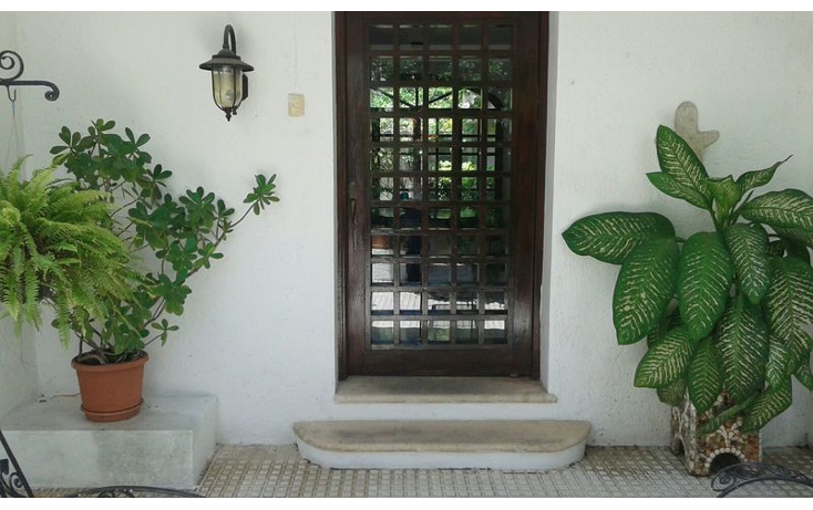 Foto de casa en venta en  , chuburna de hidalgo iii, m?rida, yucat?n, 1446255 No. 08
