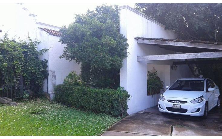 Foto de casa en venta en  , chuburna de hidalgo iii, m?rida, yucat?n, 1446255 No. 09