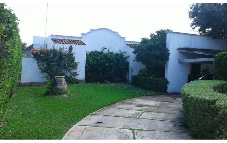 Foto de casa en venta en  , chuburna de hidalgo iii, m?rida, yucat?n, 1446255 No. 10