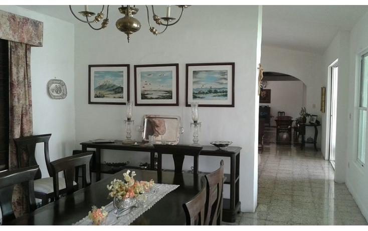 Foto de casa en venta en  , chuburna de hidalgo iii, m?rida, yucat?n, 1446255 No. 12