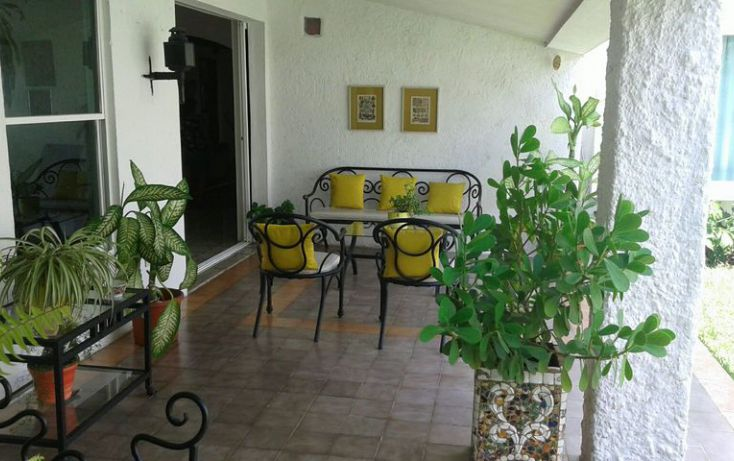 Foto de casa en venta en, chuburna de hidalgo iii, mérida, yucatán, 1446255 no 13