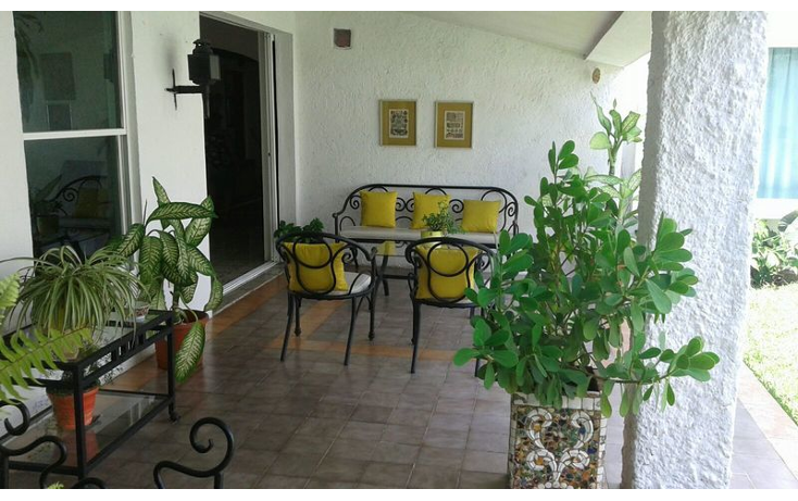 Foto de casa en venta en  , chuburna de hidalgo iii, m?rida, yucat?n, 1446255 No. 13