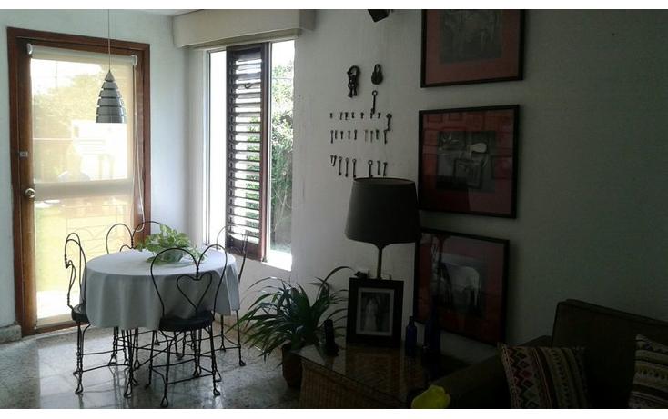 Foto de casa en venta en  , chuburna de hidalgo iii, m?rida, yucat?n, 1446255 No. 14