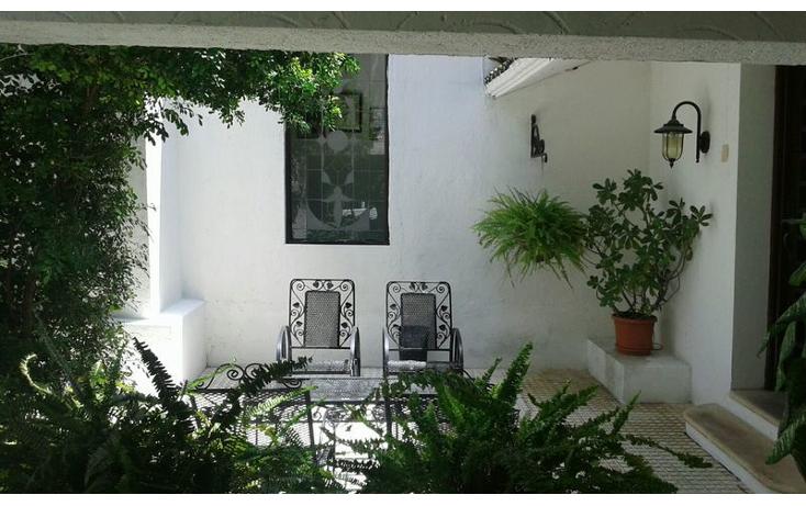 Foto de casa en venta en  , chuburna de hidalgo iii, m?rida, yucat?n, 1446255 No. 15